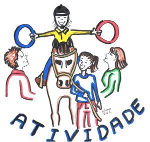desenho ATIVIDADE