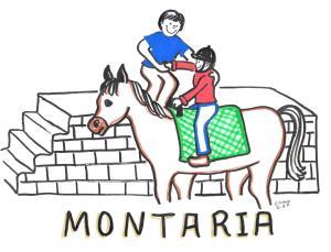 desenho MONTARIA