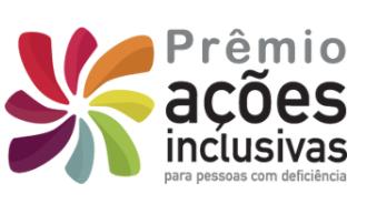 Prêmio Ações Inclusivas