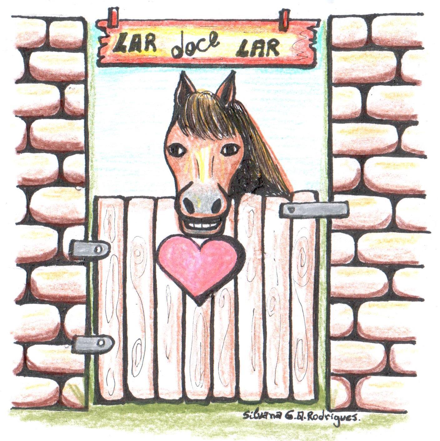 O Bem Estar Do Cavalo Na Equoterapia