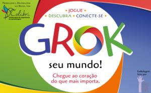 Jogo Grok